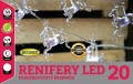 Renifery LED 20L