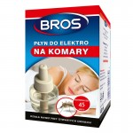 BROS - płyn do elektro na komary 45 nocy