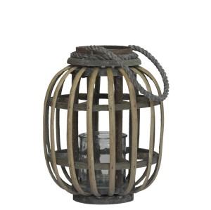 Lampiony Drewniane Donito